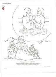 lds org primary manual primary 5 manual lesson 34 joseph smith teaches about baptism for