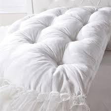 big bed pillows bedding rustic 100 cotton big bedside bed cushion princess cushion