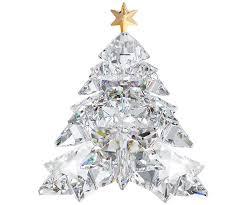 Swarovski Christmas Tree Decorations by Christmas Tree Shining Star Sale Swarovski Online Shop