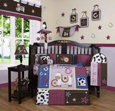Pali Lily Crib Horseshoe Crib Bedding Baby Crib Design Inspiration