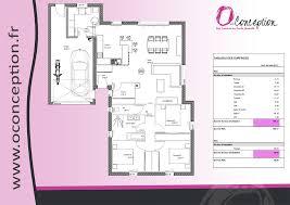 maison 3 chambres plain pied plan maison 3 chambres plain pied beau maison traditionnelle type
