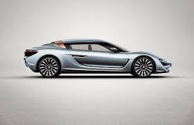 koenigsegg quant 2014 quant e sportlimousine supercars net