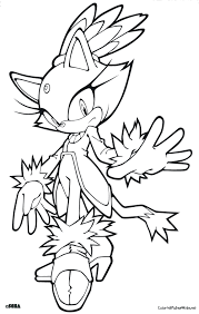 sonic coloring pages disney coloring pages for kids color