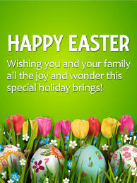 happy easter wishes birthday wishes and messages by davia