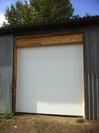 Winnipeg Overhead Door by Diesel Overhead Doors Inc In Calgary Alberta 403 984 3290 411 Ca