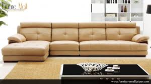 L Shape Sofa Set Designs Furniture Store Best Furnitur Store In Jaipur