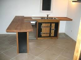 construire meuble cuisine plan meuble sous evier meuble cuisine sous evier 120 cm meuble