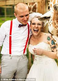 brides show off their tattoos for rebellious wedding photoshoots