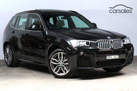 bmw x3 price in australia used bmw x3 cars for sale in sydney south wales