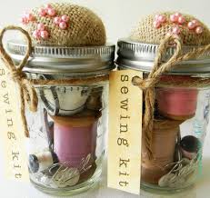 25 jar gift ideas