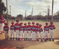 garden grove pony baseball