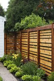 fence ideas for small backyard best 25 backyard fences ideas on pinterest wood fences fences