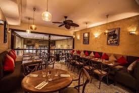 loft the loft restaurant bistro french in marrakech