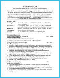 Validation Engineer Resume Sample Pay To Write Chemistry Application Letter Gerard Oshea