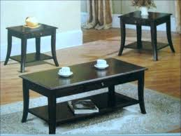 coffee table end table set marble coffee table and end tables coffee tables image of real