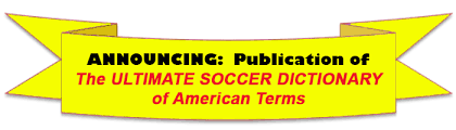 sample letters to soccer parents coaching american soccer