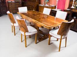 art deco dining room sets art deco dining room chairs instadiningroom us