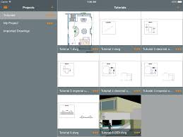 Home Designer Pro Import Dwg Cad Touch The Professional Cad Application For Ios And Android