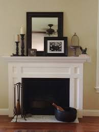 wall decorating fireplace cool gallery wall decor over fireplace picture design