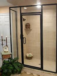 Framed Shower Door Replacement Parts Fully Framed Glass Shower Enclosure Useful Reviews Of Shower