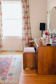 Floral Prints by 10 Rooms Where Floral Prints Shine U2013 Design Sponge