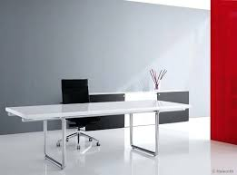 bureau blanc laqu brillant bureau blanc brillant bureau laque blanc brillant 3 collection lc de