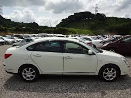 white nissan 2012 2012 nissan bluebird sylphy for sale in westmoreland jamaica