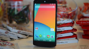 google u0027s nexus 5 with kitkat available today starting at 349