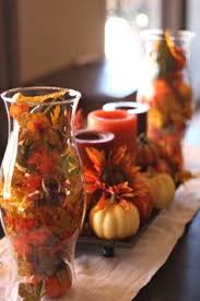 Easy Thanksgiving Table Decorations Taylor Joelle Designs Diy Thanksgiving Centerpieces Fall And