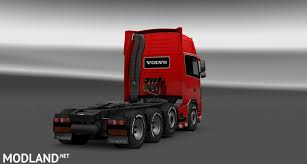 volvo heavy duty trucks volvo fh16 classic heavy duty addon v1 0 stable mod for ets 2