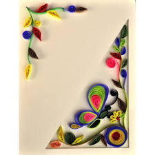 greetings for cards made quilling greetings cards best wishes
