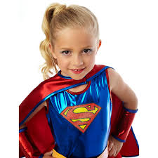 party city halloween tutus buy supergirl tutu toddler costume
