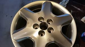 does lexus touch up paint work does anyone know what the paint color is for an 04 ls430 wheel