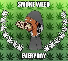 Smoke Weed Everyday Meme - smoke weed everyday weed memes