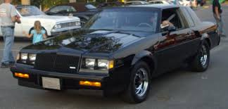 Buick Grand National Car Would This Buick Grand National Swapped Mazda Rx 7 Be Better With
