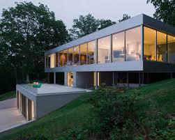 steep hillside house plans 59 fresh sloping lot house plans floor slope design steep