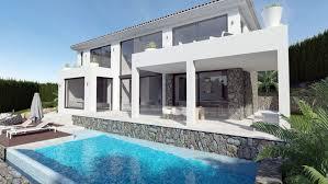 Haussuche Zum Kauf Modernes Haus In Santa Ponsa 1 Linie Exklusiv Konzept S L