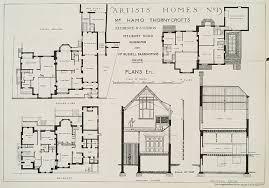 uk floor plans cottage plans uk homes zone