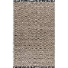 Cotton Chenille Rug Nala Jute And Chenille Rug