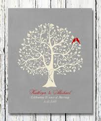 25th Wedding Anniversary Invitation Cards For Parents 25th Silver Wedding Anniversary Tree Gift Anniversary Gift