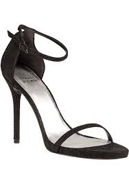 stuart weitzman nudistsong sandal black goosebump leather jildor