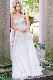 a line gown wedding dresses wedding dresses bridal gowns by jovani always best dressed