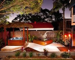 Backyard Spa Ideas Backyard Design And Backyard Ideas - Backyard spa designs