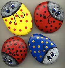 best 25 ladybug rocks ideas on pinterest lady bug painted rocks