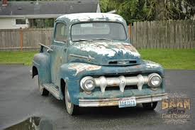 Old Ford Truck Ebay - 1952 ford f1 pickup rust old classic usa 1500x1000 05 wallpaper