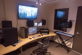 surround sound suite u2013 middlebury film and media production hub