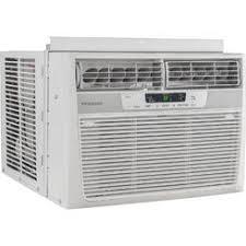 attractive design ideas air conditioner for basement window