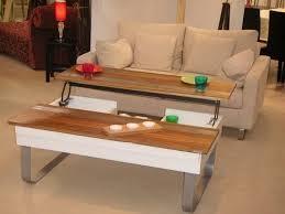 Amazing Adjustable Height Coffee Table  Adjustable Height Coffee - Adjustable height kitchen table