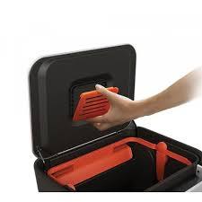 compacteur cuisine poubelle titan compacteur de déchets joseph joseph maspatule com