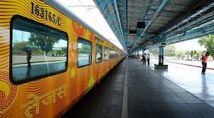 tejas express set to begin maiden journey tomorrow here are top
